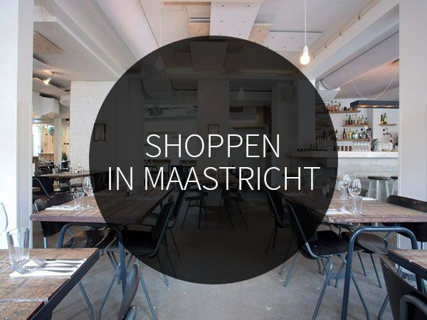 I love shopping in Maastricht! Great streets with smaller boutiques are: Stokstraat, Heggenstraat and Rechtstraat. Read all about these shopping streets on yourlittleblackbook.me.