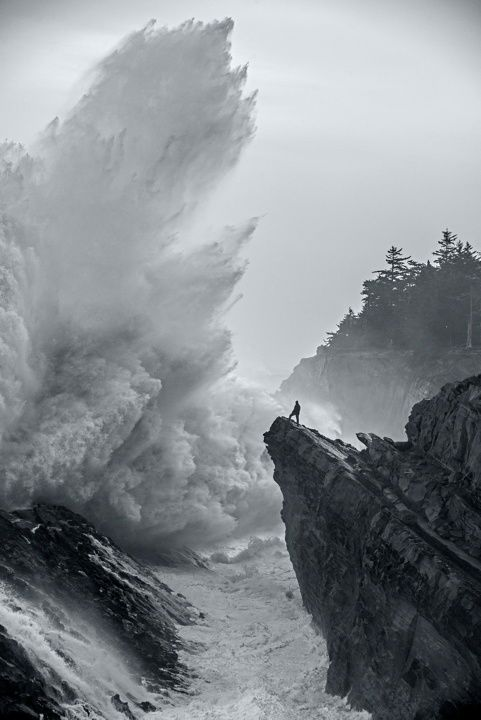 Fear Not by Larry Andreasen on 500px