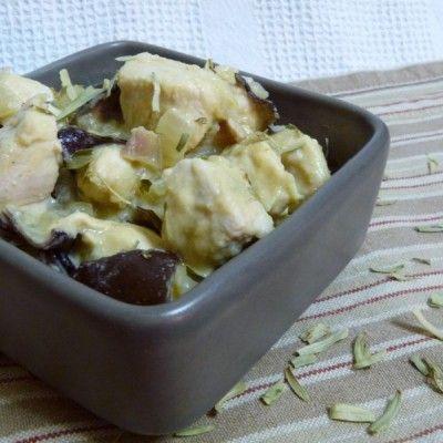 Phase d'Attaque (PA – PP sans toléré) - Jujube en cuisine