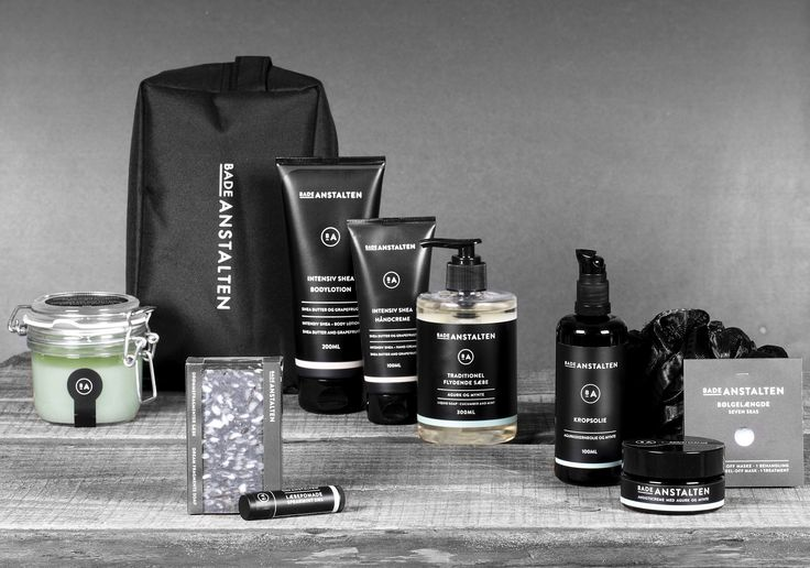 Everything you need for the ultimate homespa experience