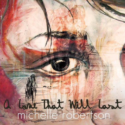 Michelle Robertson - A Love That Will Last by Glenn Robertson Jazz Band on SoundCloud