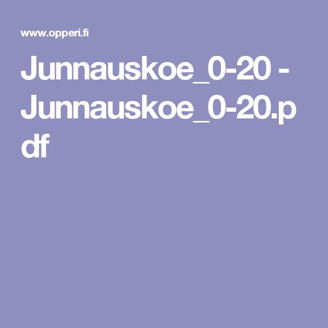 Junnauskoe_0-20 - Junnauskoe_0-20.pdf