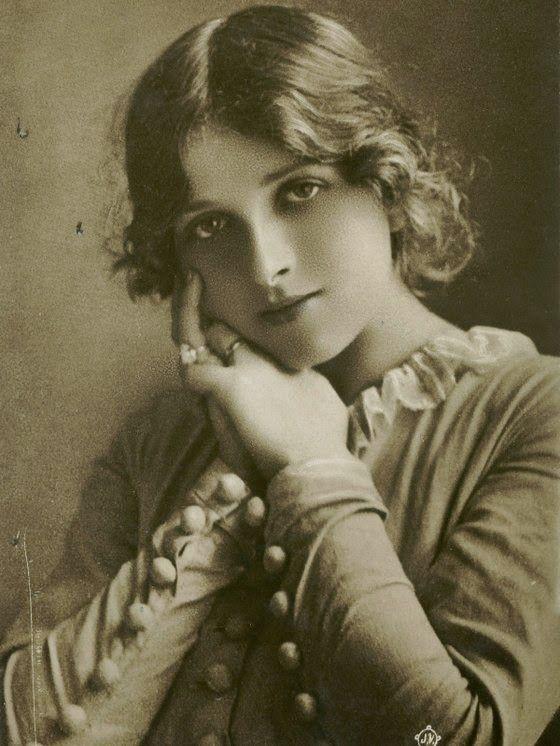GRANDES ACTORES Y ACTRICES de Hollywood: Gladys Cooper ...