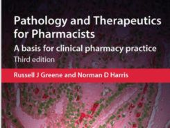 Pathology And Therapeutics For Pharmacists 4th Edition Ebook Pdf