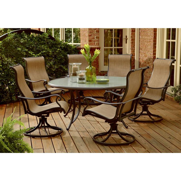 Best 25 Agio patio furniture ideas only on Pinterest Interior