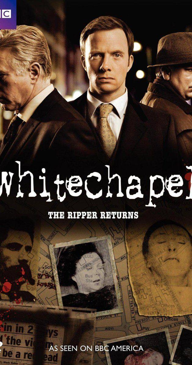 Whitechapel  TV Series (2009– )