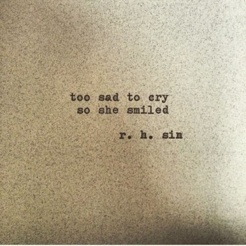 Deep Sad Quotes: Best 25+ Short Sad Quotes Ideas On Pinterest