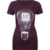 DC SHOES Eddyson Womens Tee 201859324 | Graphic Tees & Tanks | Tillys.com