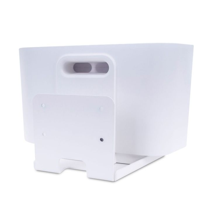 Muurbeugel Sonos Play 5 wit achterkant