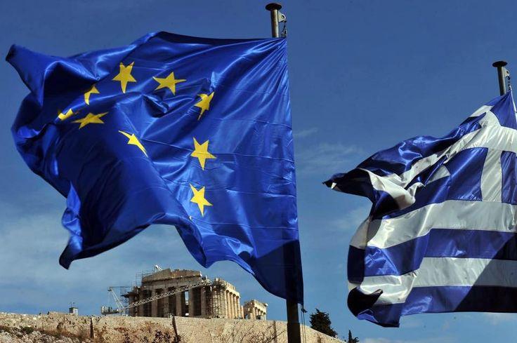 Δήμαρχος Ρόδου: «#ΝΑΙ για την Ελλάδα, την Ευρώπη, τη Δημοκρατία !