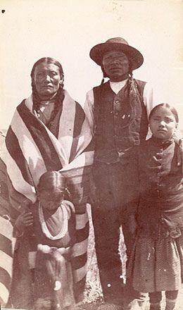 Family stick together, via Flickr.