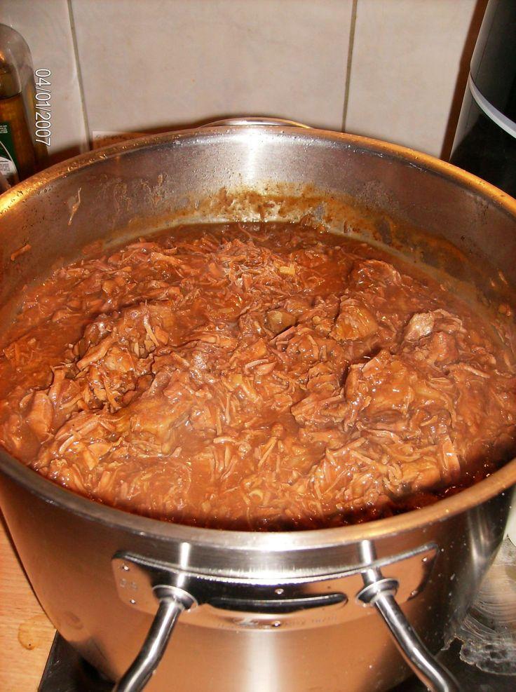 ons recept voor stoofvlees, zoervleis, zoervleisch, soervleis
