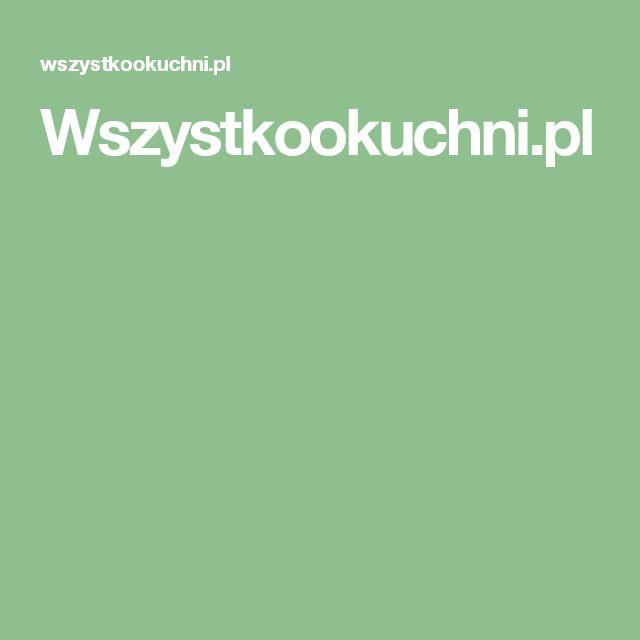Wszystkookuchni.pl