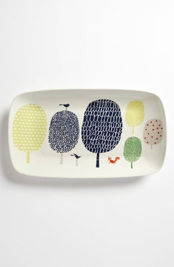 kate spade new york hopscotch drive about town hors doeuvres tray available at Nordstrom