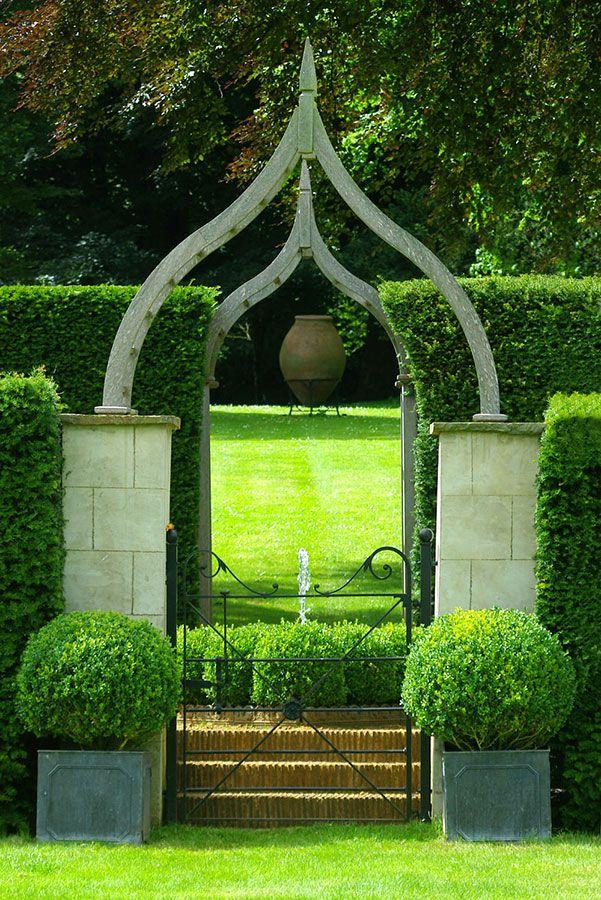 Jardin portefeuille de conception: Nicholsons Garden Design ...
