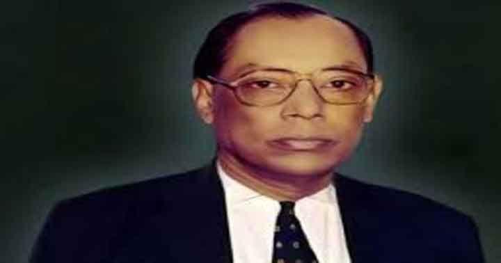 D.Gaibandha Bangladesh (DGB)   : পরমাণু বিজ্ঞানী প্রয়াত ড. এমএ ওয়াজেদ মিয়ার ৭৪তম জন...