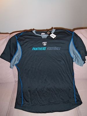 ZoomStart of LayerEnd of LayerSell one like this Carolina NFL Official Color blocked SpeeTee   Starting Bid $7.00