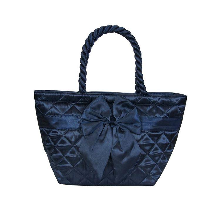 Dámská malá kabelka Naraya v modrém provedení NNBS52n102