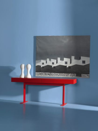 Dining tables | Tables | Luxor | Cappellini | Giulio Cappellini. Check it out on Architonic
