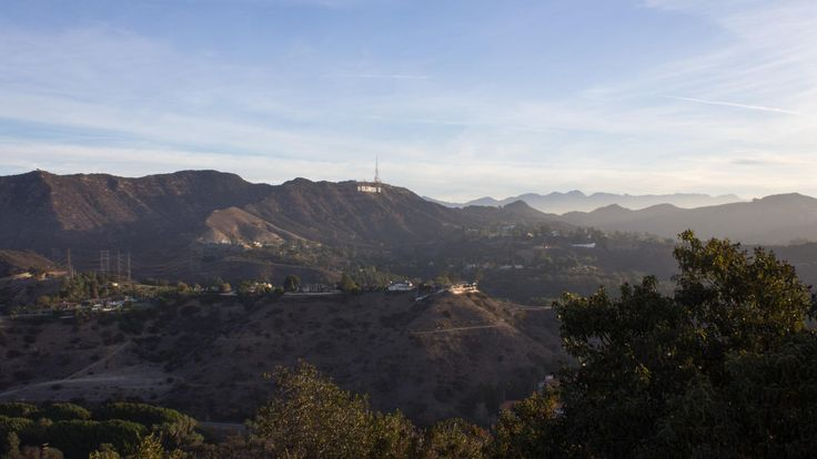 Mulholland Drive is one of the best places to remember why driving in LA can be fun—and to get amazing views of the Valley