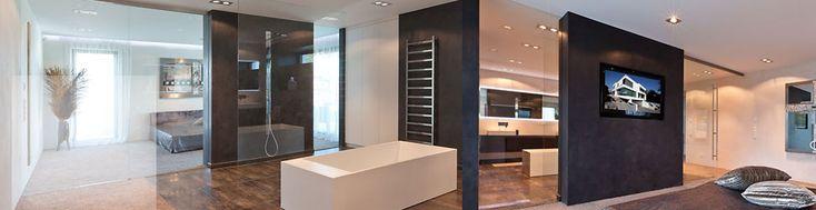 SPRINZ - Badwelt mit Heizungen • Duschen • Duschwannen • Trennwandsysteme • Spiegel & Licht • Waschtische • Wandverglasung