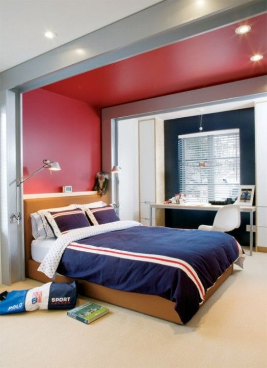 17 Best Ideas About Modern Teen Bedrooms On Pinterest