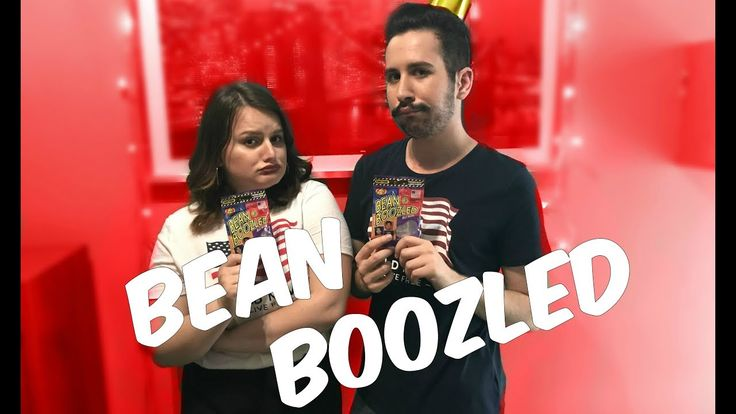 """Bean Boozled: Greek Edition (feat. Cristy-Lipsy) ● """"King Othonas's Stories"""""""