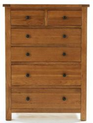 Yoke Oak Jumbo 2 over 4 Chest http://solidwoodfurniture.co/product-details-oak-furnitures-2605-yoke-oak-jumbo-over-chest.html