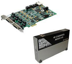 Lynx Studio Technology Leverages Midas AES50 Protocol