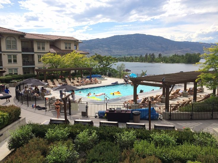 Visiting Osoyoos, BC Canada - where to stay & eat