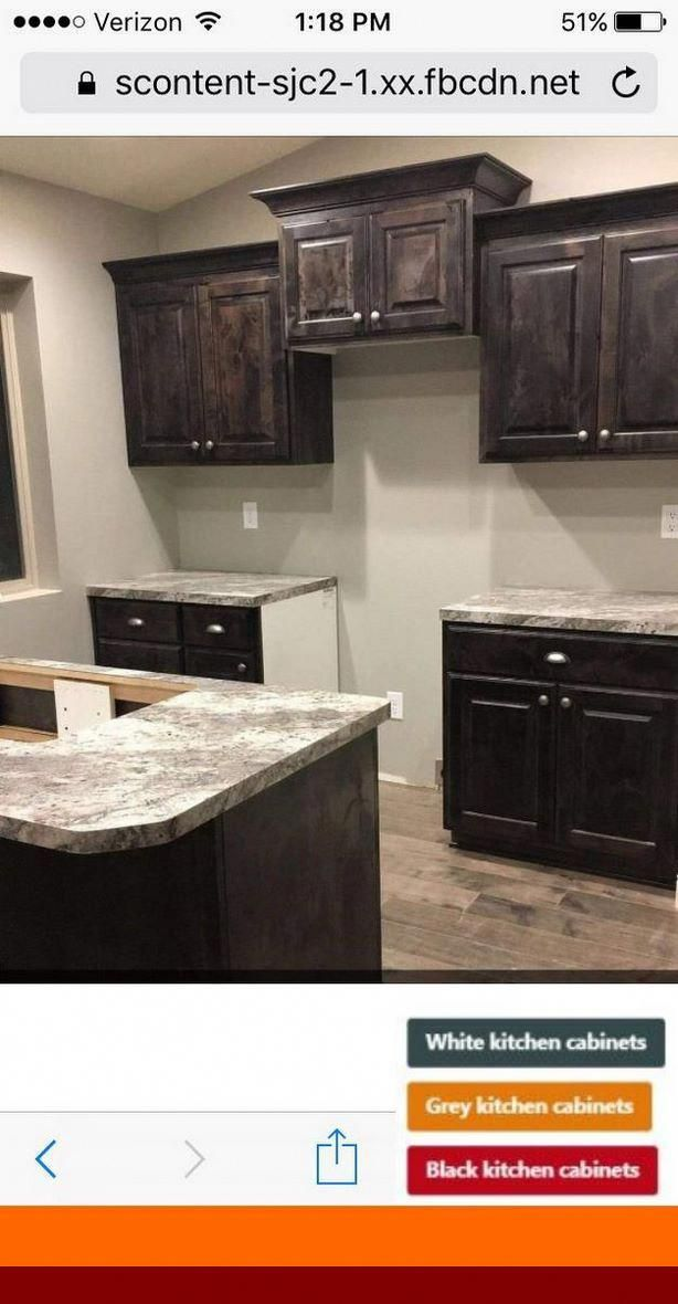 Benefits of using - oak cabinets with dark laminate ...