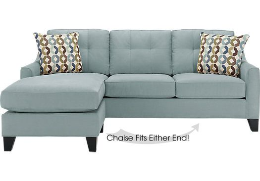Cindy Crawford Madison Place Hydra 2Pc Sectional . $899.99. 89W x 69D x 38H. Find affordable Sectionals for your home that will complement the rest of your furniture.