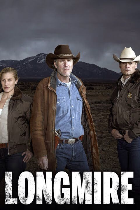 Based on the Walt Longmire mystery novels by best-selling author Craig Johnson, this contemporary crime drama stars Australian actor Robert Taylor in the title role, the charismatic and dedicated sheriff of Absaroka County, Wyo. Longmire patrols the county with a brave face and sense of humor, but deep inside he hides the pain of his wife's recent death. With the urging of his daughter, Cady, and the help of Vic, a new female deputy, Longmire gains a new appreciation of his job