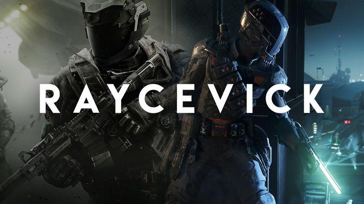 Raycevick - How Infinity Ward Became Treyarch