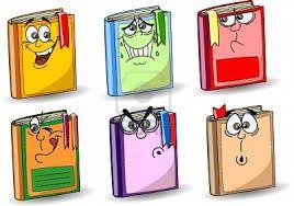 Resultado de imagen para lengua y literatura dibujos animados