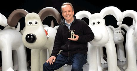 Gromit Unleashed | Charity Art Exhibition from Aardman Animations & The Grand Appeal