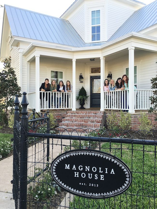A Foodie's Guide to Waco, TX and Fixer Upper's Magnolia House on twopeasandtheirpod.com
