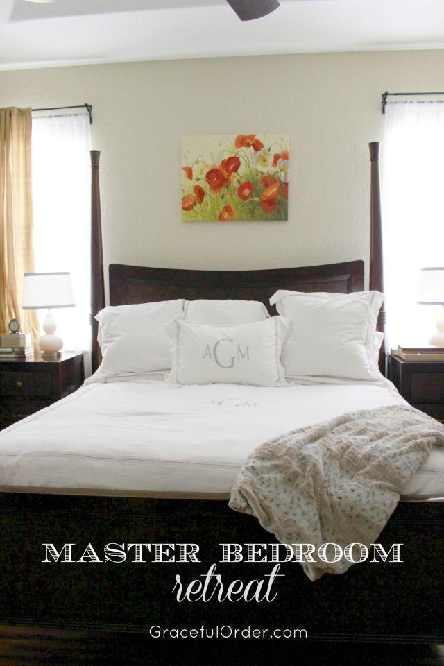Best 25+ Bedroom Retreat Ideas On Pinterest | Rustic Master
