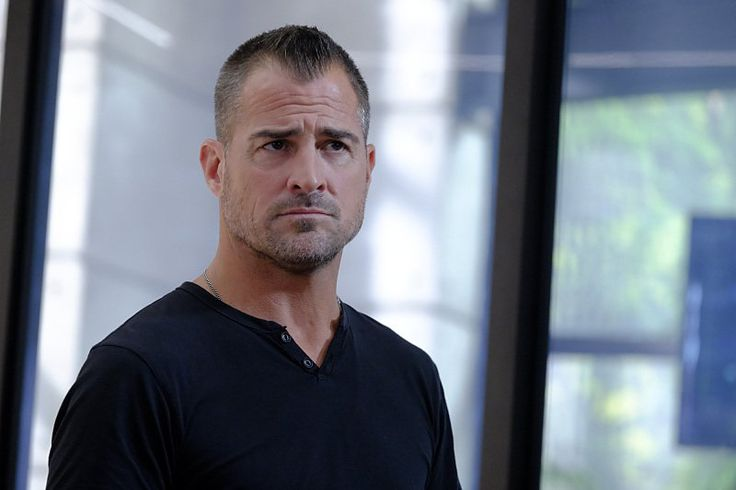 CSI: Crime Scene Investigation alum George Eads is back on TV in the reboot of CBS' MacGyver as MacGyver's (Lucas Till) seasoned partner, maverick former CIA agent Jack Dalton.Dalton and MacGyver are employed by the Phoenix Foundation, a clandestine organization within the U.S. government where MacGyver uses his extraordinary talent for unconventional problem solving and [...]