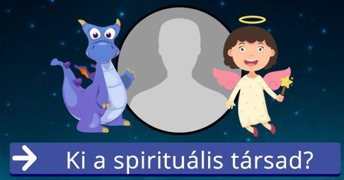Ki a spirituális társad?