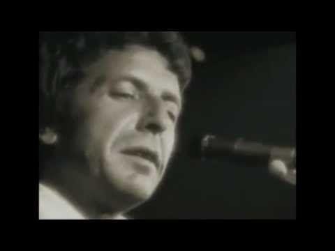 Leonard Cohen - Suzanne @kariwarda Bonsoir Karima - je suis chez moi! La musique et les mots sonts superbes, je crois! ))) Alf