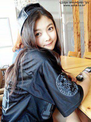 오늘의유머 - 넘 예쁜 김유정 여자 이쁜여자 연예인 미인  온라인 어플 바카라 카지노 afs36★㏇m