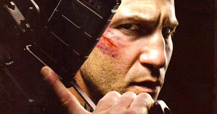 'The Punisher' Netflix Series Not Happening? -- Marvel TV's Jeph Loeb shuts down rumors that Netflix is developing a TV spinoff based on Jon Bernthal's 'The Punisher'. -- http://movieweb.com/punisher-netflix-series-not-happening/