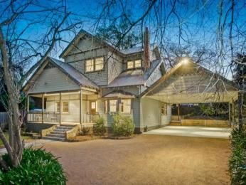 Photo of a weatherboard house exterior from real Australian home - House Facade photo 522817