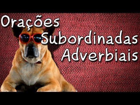 Período Composto - Oração Subordinada Substantiva - Aula Grátis de Gramática Português para ENEM - YouTube