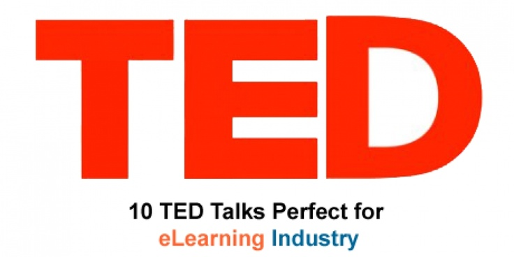 10 TED Talks Perfect For the eLearning Industry