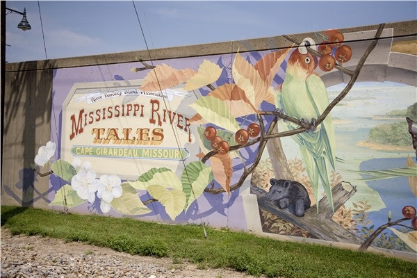 17 best images about murals on pinterest alabama the for Alabama wall mural