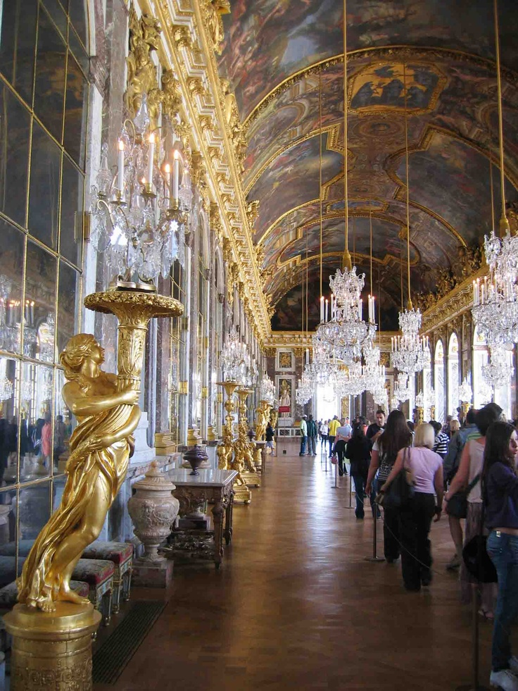Rooms: 17 Best Images About Hall Of Mirrors On Pinterest