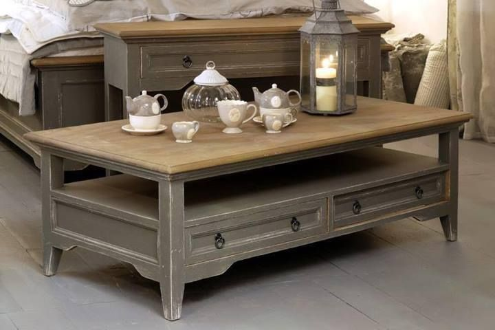 Country Corner Esquisse furniture in our store