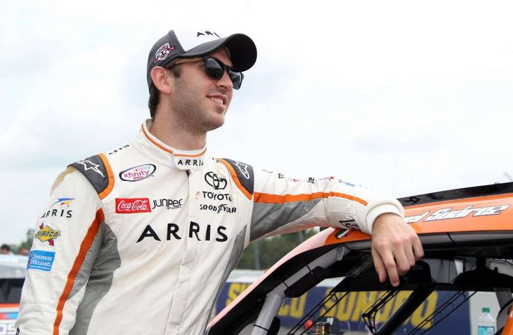6 drivers who could make Daytona 500 their first win  -  February 13, 2017:    Daniel Suarez:    The 2016 NASCAR XFINITY Series champion was promoted after Carl Edwards suddenly decided he didn't want to race anymore. Joe Gibbs  Racing dominated the 2016 Daytona 500, so Suarez should have a good car for his first Daytona 500.